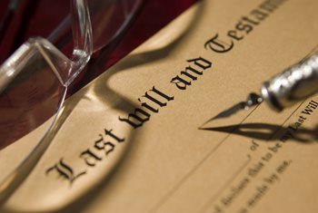 Quick And Easy Guide to Creating A Will